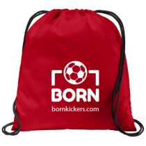 Born Kickers - Port-Authority Ultra Core Cinch Pak (True Red)
