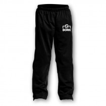 Born Kickers - Sport-tek Youth Track Pant (Black)