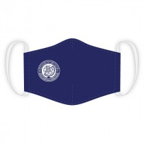 South Bronx United - Custom Club Face-Mask (Royal)