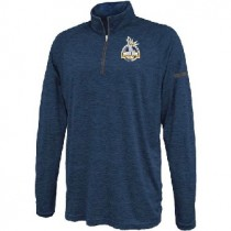West Side Soccer League Spiritwear - Pennant Stratos 1/4-Zip (Navy)