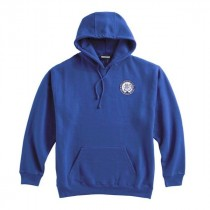 South Bronx United Spiritwear - Pennant Super 10 Hoodie (Royal)