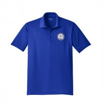South Bronx United Spiritwear - Sport-tek Sport-Wick Polo (Royal)