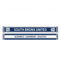 South Bronx United Spiritwear - Custom School Scarf